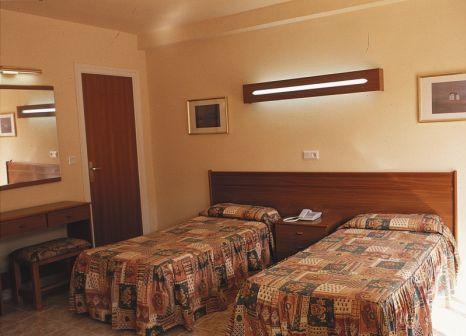 Hotelzimmer mit Fitness im Hotel Riviera