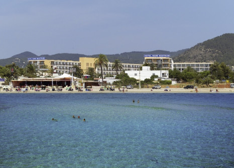 Hotel Playasol Mare Nostrum in Ibiza - Bild von 5vorFlug