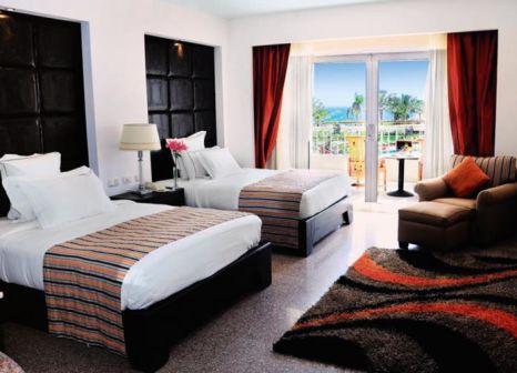 Hotelzimmer mit Volleyball im Monte Carlo Resort Sharm El Sheikh
