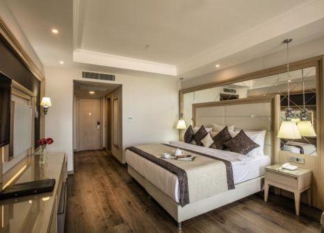 Hotel Korumar Ephesus Beach & Spa Resort 117 Bewertungen - Bild von 5vorFlug