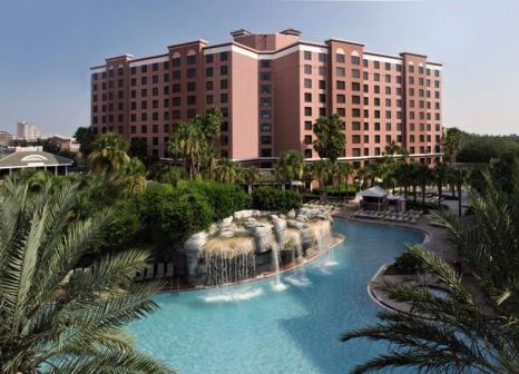 Hotel Caribe Royale in Florida - Bild von 5vorFlug