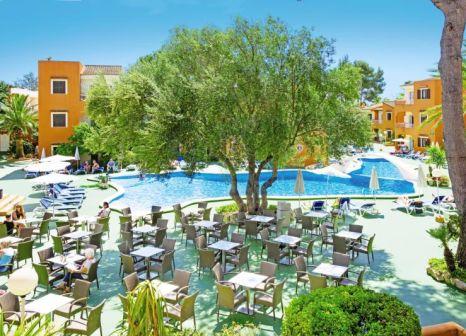 Hotel HSM Club Torre Blanca in Mallorca - Bild von 5vorFlug