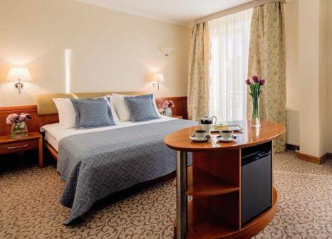 Grand Hotel Union in Slowenien - Bild von 5vorFlug