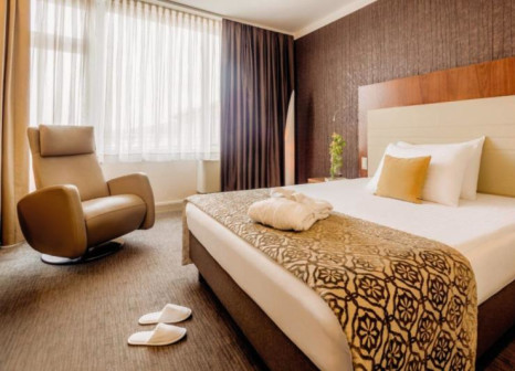 uHOTEL in Slowenien - Bild von 5vorFlug