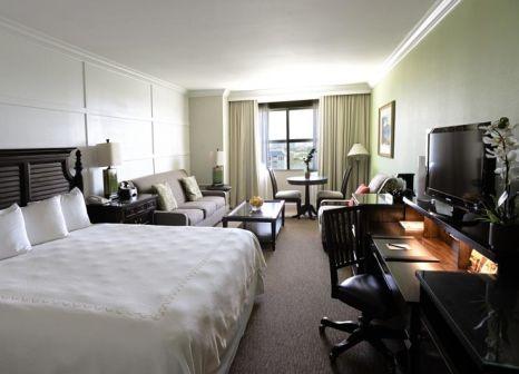 Hotelzimmer mit Aerobic im Riverside