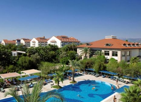 Hotel Süral Resort günstig bei weg.de buchen - Bild von 5vorFlug