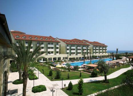Hotel Süral Resort in Türkische Riviera - Bild von 5vorFlug