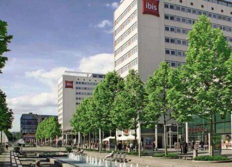 Hotel ibis Dresden Zentrum günstig bei weg.de buchen - Bild von 5vorFlug