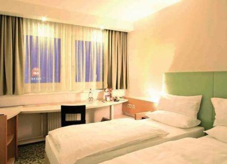 Hotel ibis Dresden Zentrum in Sachsen - Bild von 5vorFlug