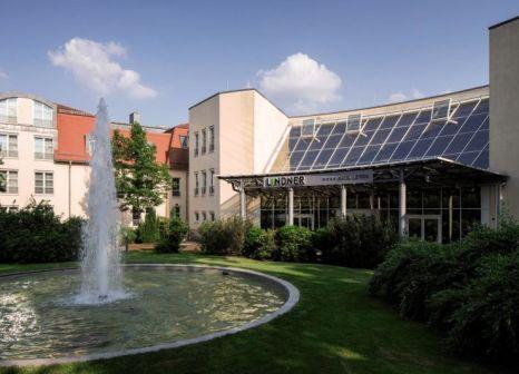Seminaris Hotel Leipzig günstig bei weg.de buchen - Bild von 5vorFlug