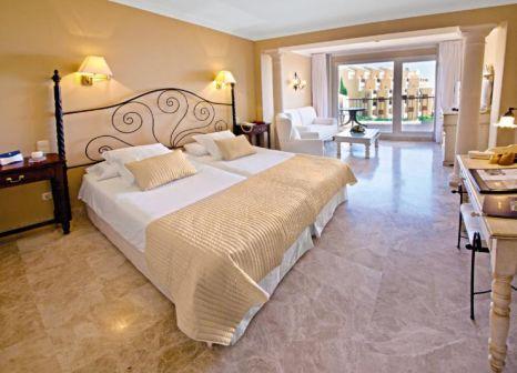 Hotelzimmer mit Golf im Guadalmina Spa & Golf Resort