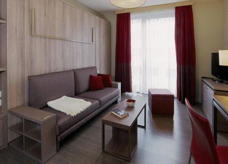 Aparthotel Adagio München City in Bayern - Bild von 5vorFlug
