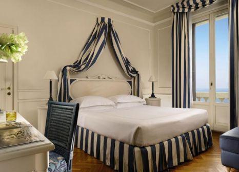 Hotelzimmer mit Fitness im Grand Hotel Principe di Piemonte