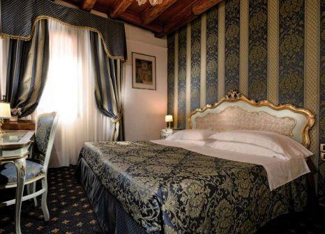 Hotel Albergo San Marco in Venetien - Bild von 5vorFlug