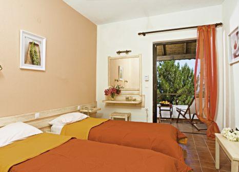 Hotelzimmer im Nautilus Barbati günstig bei weg.de