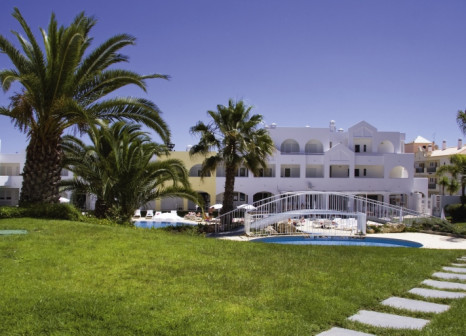 Hotel Natura Algarve Club günstig bei weg.de buchen - Bild von 5vorFlug