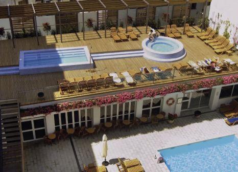 Hotel ALEGRIA Plaza Paris in Costa Brava - Bild von 5vorFlug