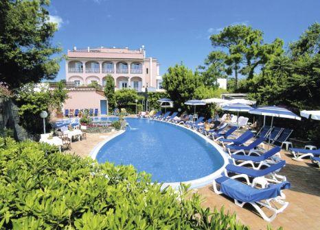 Hotel Regina Palace Terme in Ischia - Bild von 5vorFlug