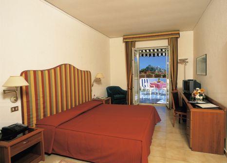 Hotelzimmer mit Kinderpool im Hotel Regina Palace Terme