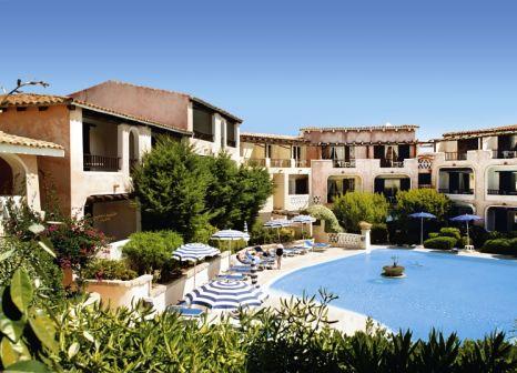 Colonna Park Hotel Porto Cervo in Sardinien - Bild von 5vorFlug