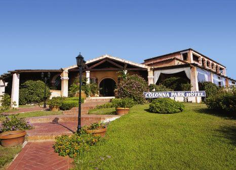 Colonna Park Hotel Porto Cervo günstig bei weg.de buchen - Bild von 5vorFlug