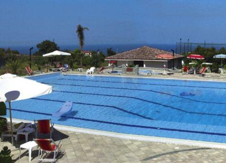 Hotel Calabrisella in Tyrrhenische Küste - Bild von 5vorFlug