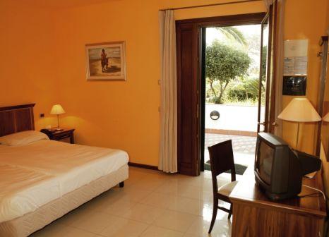 Hotelzimmer mit Tennis im Hotel Santa Lucia