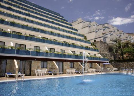 Hotel Apartamentos Palmera Mar in Gran Canaria - Bild von 5vorFlug