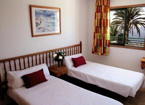 Hotelzimmer mit Golf im Apartamentos Palmera Mar