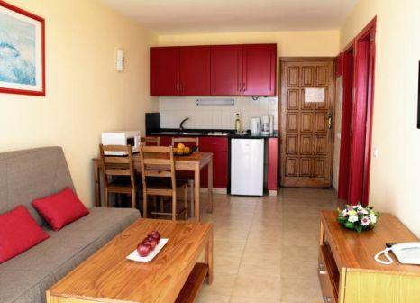 Hotelzimmer mit Fitness im Apartamentos Palmera Mar