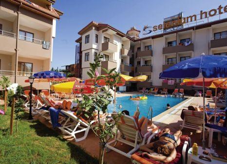 Selenium Hotel in Türkische Riviera - Bild von 5vorFlug
