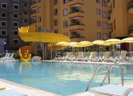 Hotel Emir Fosse Beach in Türkische Riviera - Bild von 5vorFlug