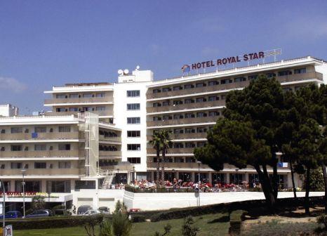 Hotel H TOP Royal Star & SPA günstig bei weg.de buchen - Bild von 5vorFlug