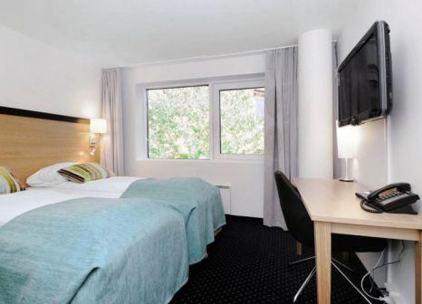 Anker Hotel günstig bei weg.de buchen - Bild von 5vorFlug