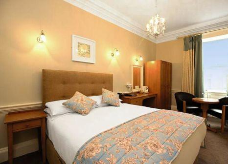Hotelzimmer mit Kinderbetreuung im The Castle Hotel