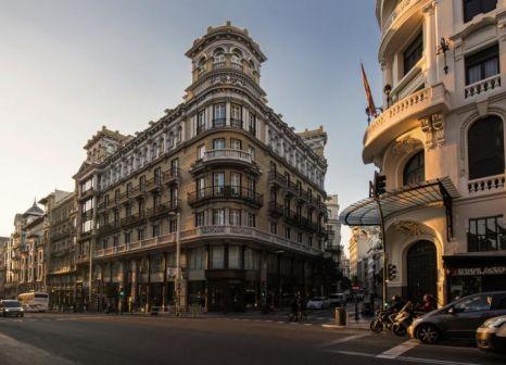 Hotel Iberostar Las Letras Gran Via günstig bei weg.de buchen - Bild von 5vorFlug