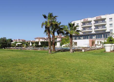 Sisus Hotel in Türkische Ägäisregion - Bild von 5vorFlug