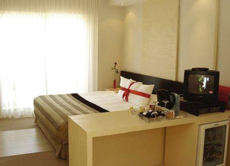 Hotelzimmer mit Fitness im Sisus Hotel