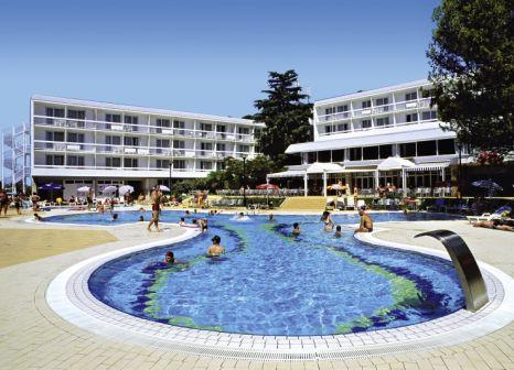 Aminess Laguna Hotel 50 Bewertungen - Bild von 5vorFlug