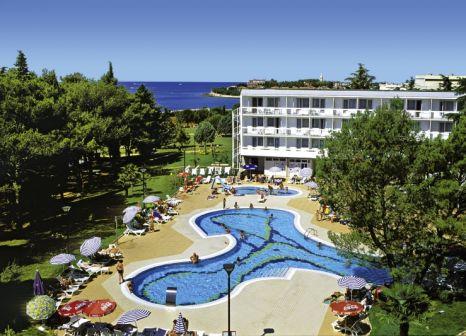 Aminess Laguna Hotel günstig bei weg.de buchen - Bild von 5vorFlug