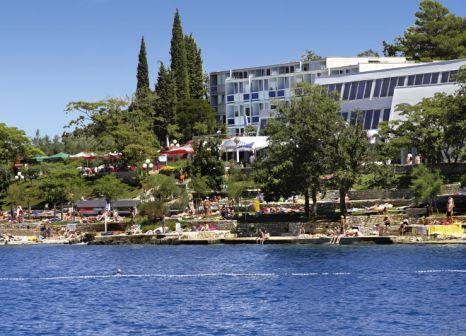 Hotel Plavi Plava Laguna in Istrien - Bild von 5vorFlug