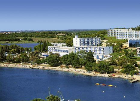 Hotel Plavi Plava Laguna 106 Bewertungen - Bild von 5vorFlug