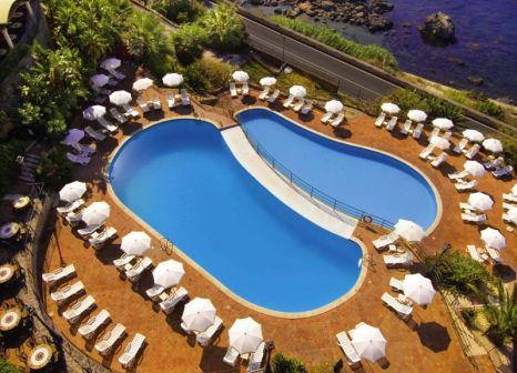 Baia Taormina Hotel in Sizilien - Bild von 5vorFlug