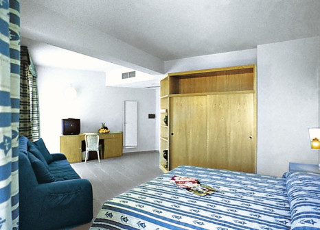 Hotelzimmer im Hotel Rada Siri günstig bei weg.de
