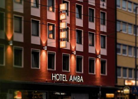 Hotel Amba 31 Bewertungen - Bild von 5vorFlug