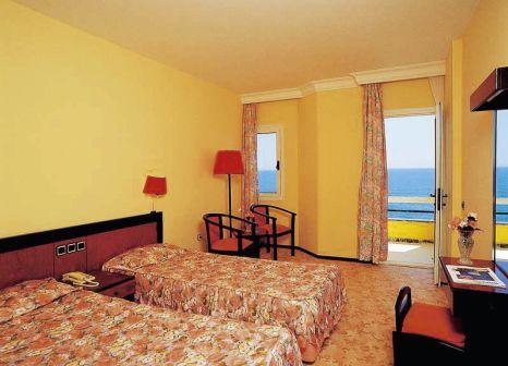 Hotelzimmer mit Volleyball im Hotel Mirador Resort & Spa