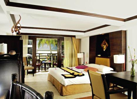 Hotel The Bay And Beach Club in Phuket und Umgebung - Bild von 5vorFlug