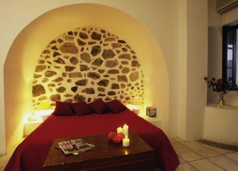 Hotel Santorini Reflexions Volcano in Santorin - Bild von 5vorFlug
