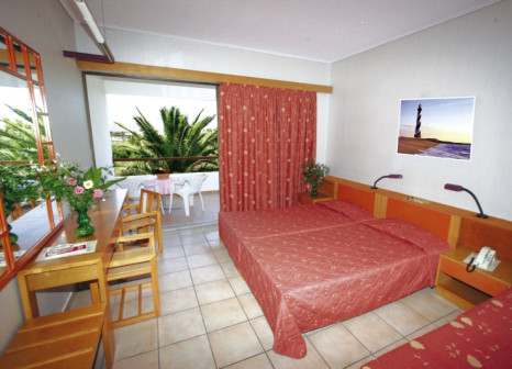 Hotelzimmer im Tigaki Beach günstig bei weg.de