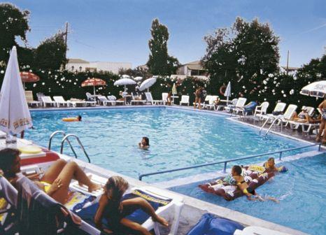 CNic Gemini Hotel in Korfu - Bild von 5vorFlug